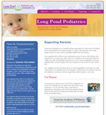 long pond pediatrics plymouth